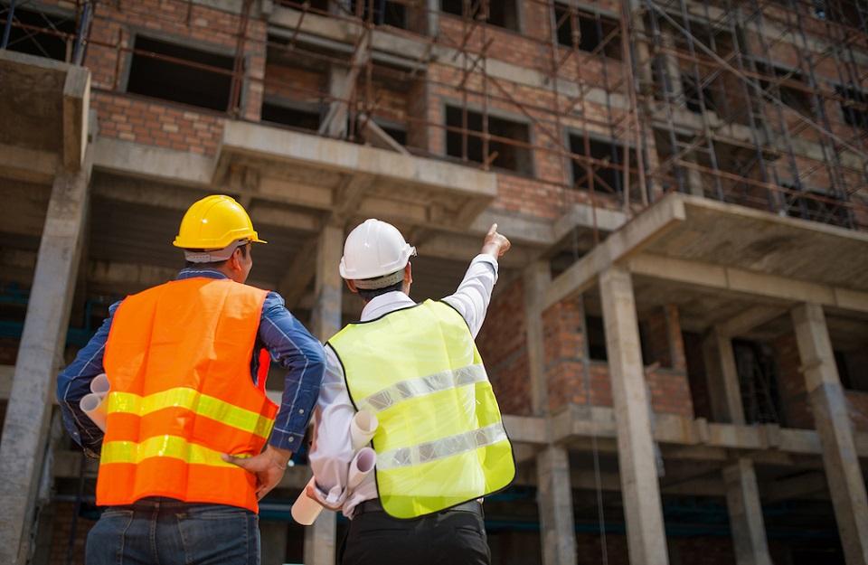 servirim construction.