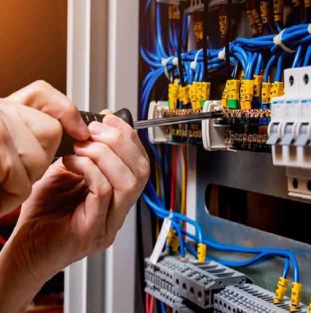 servirim materiel électrique distribution